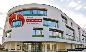 Konya Gıda ve Tarım Üniversitesi eleman alacak