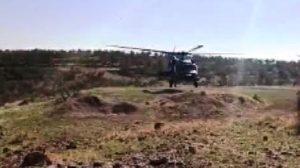 PKK'ya ait depolarda silah ve  yaşam malzemeleri ele geçirildi