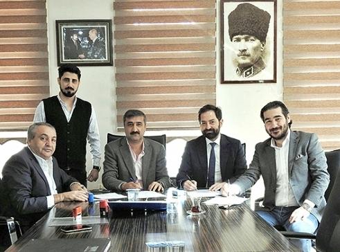 Mardin Sanayisi için Büyük Enerji Altyapısı Projesi