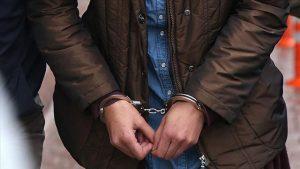 Mardin merkezli 5 ilde FETÖ operasyonunda 6 şüpheli yakalandı