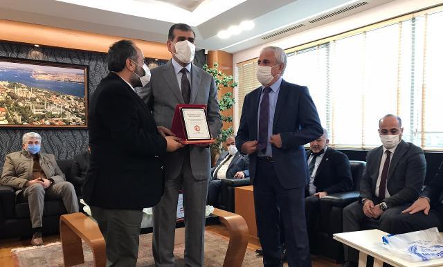 GGF'den Gaziantep Çıkarması