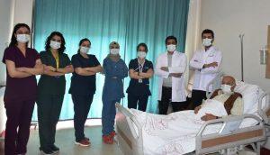 Mardin Devlet Hastanesinden Bir İlk