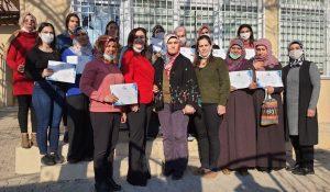 Kadınlara E-Ticaret Eğitimi