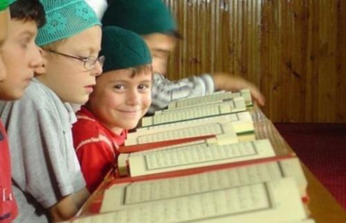 Kur'an kurslarına 'kısıtlama' muafiyeti