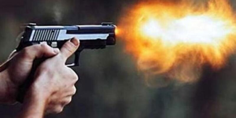 Silahlı saldırıya uğrayan kişi ağır yaralandı