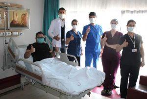 Mardin Devlet Hastanesinde Başarılı Bir Ameliyat Daha