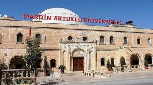 Mardin 5. Sırada
