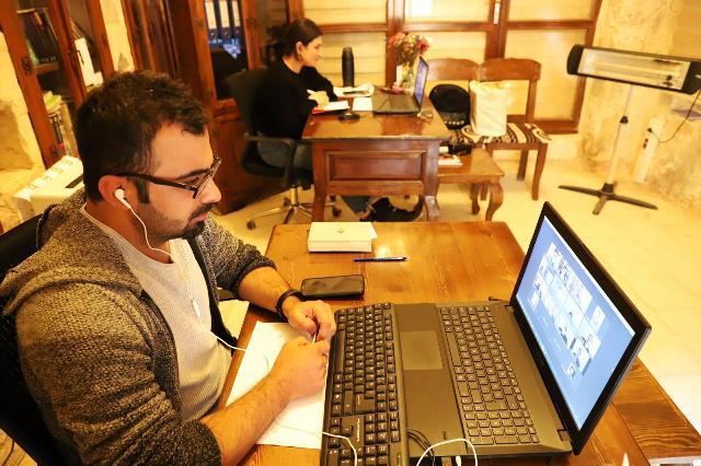 'UNESCO Yaratıcı Şehirler Ağı  Çevrimiçi İstişare Toplantısı'