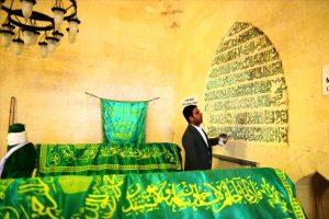 Sahabe Dırar İbn-i Ezver'in kabrinin Mardin'de olduğu iddia edildi