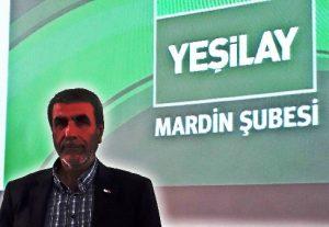 """Günlüoğlu, """"Sağlıklı nesiller için 'Yeşilay Hep Benimle' diyoruz"""""""