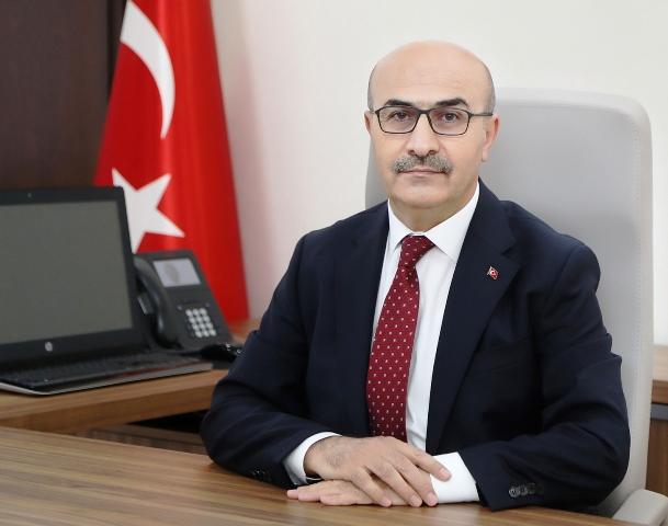 Vali Demirtaş'ın, 24 Temmuz Gazetecilik ve Basın Bayramı mesajı