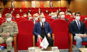 Vali Demirtaş'ın Başkanlığında Dinamik Denetim Süreci Toplantısı
