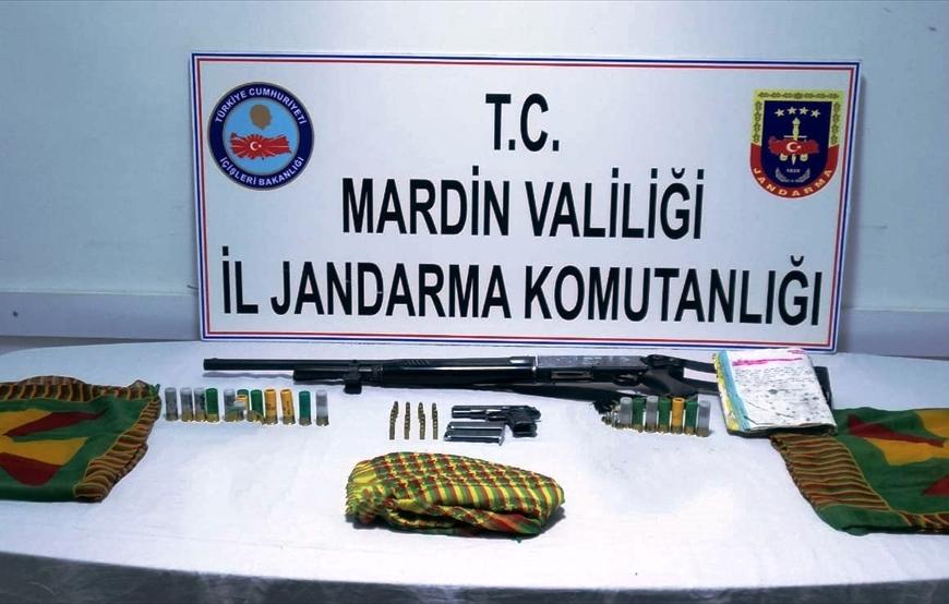 Terör örgütü propagandası yaptığı iddiasıyla bir şüpheli yakalandı
