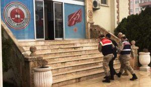 Mardin'de FETÖ/PDY  üyeliği suçundan aranan  hükümlü yakalandı