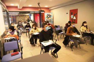 """Mardin'de """"Diplomasi Akademisi"""" kuruluyor"""