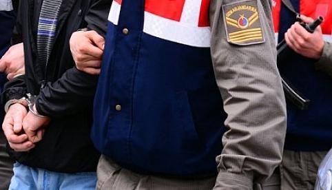 Kaçak kazı yapan 5 kişi suçüstü yakalandı