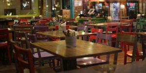 Kafe ve restoranlar için  mücbir sebep hali sona erdi
