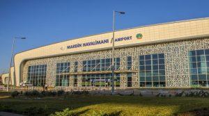 Mardin Havalimanı Ot satacak