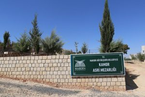 Mardin Büyükşehir Belediyesi Tatbik taşı ve briket satın alınacak