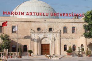 Mardin Artuklu Üniversitesi Öğretim Üyesi alıyor