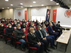 """Mazıdağı ilçesinde  """"Kurslarımızla Köylerdeyiz  Projesi"""" başlatıldı"""
