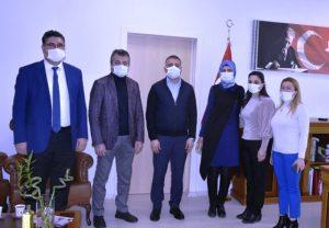 Mardin'de geçen yıl 233 kişi organ bağışında bulundu