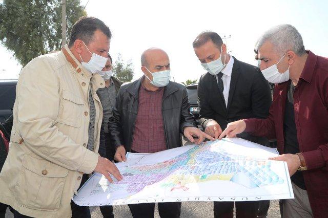 """Vali Demirtaş: """"Tüm ilçelerimizde hizmet seferberliği başlatacağız"""""""