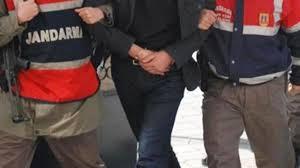 Çeşitli suçlardan aranan 3 hükümlü  tutuklandı, 2 zanlı gözaltına alındı