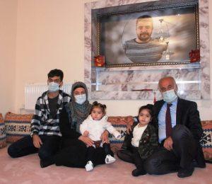 Mühendis evladını teröre kurban veren şehit babası, PKK ile HDP'ye tepkisini dile getirdi