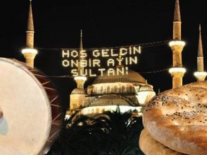 İşte 'Ramazan Tedbirleri'…Pide ve ekmek üretimi iftardan 1 saat önce sonlandırılacak…