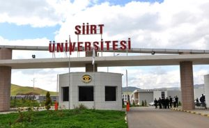 Siirt Üniversitesi Öğretim Üyesi Alacak