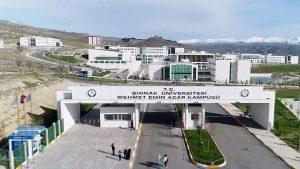 Şırnak Üniversitesi 3 Öğretim Üyesi alıyor
