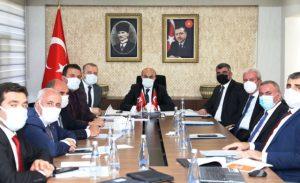 Mardin'in su ve yol sorunu bitecek