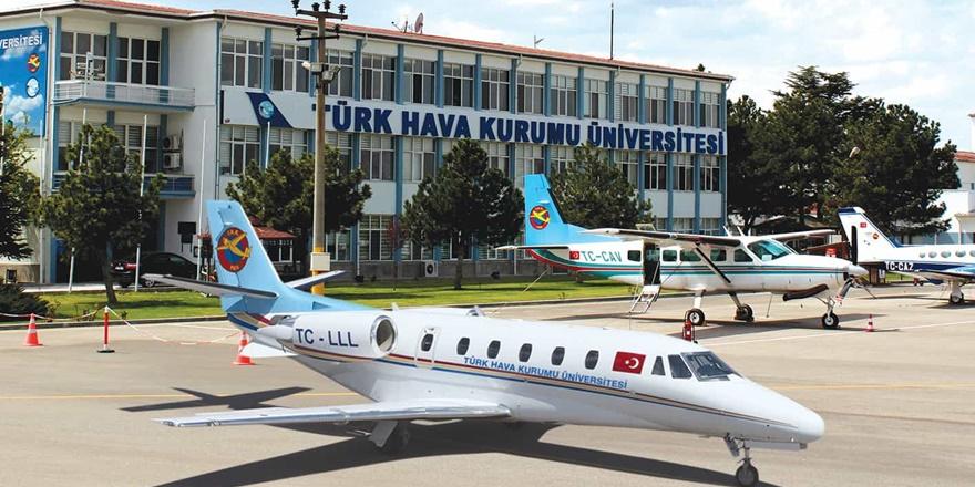 Türk Hava Kurumu Üniversitesi Öğretim Elemanı alıyor