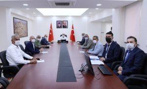 Mardin'de tarım arazileri korunacak