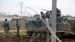 Güvenlik kaynakları, 'Suriye'nin kuzeyinde TSK'ye ait gözlem noktası yakınında saldırı' iddiasını yalanladı