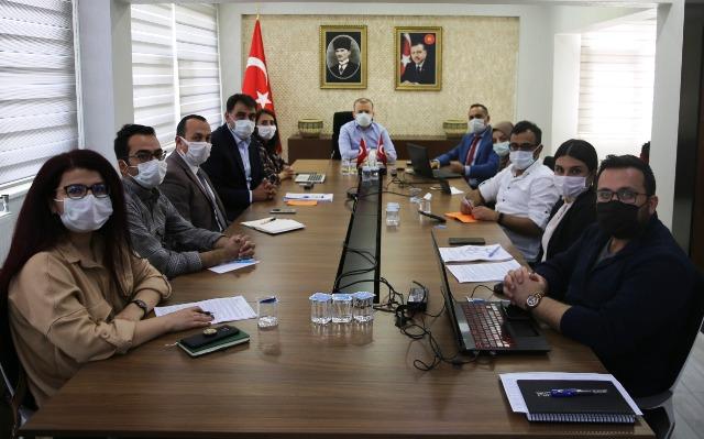 Mardin UNESCO'ya Başvuracak