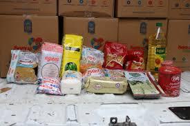 Nusaybin Kaymakamlığı 6 bin aileye ramazan yardımı dağıtacak