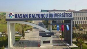 Hasan Kalyoncu Üniversitesi öğretim üyesi alacak