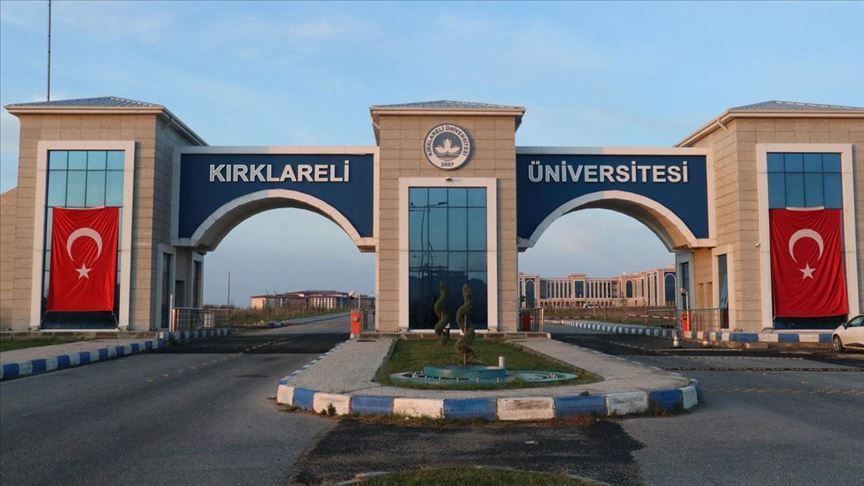 Kırklareli Üniversitesi öğretim üyesi alacak