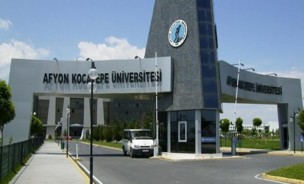 Afyon Kocatepe Üniversitesi öğretim üyesi alacak