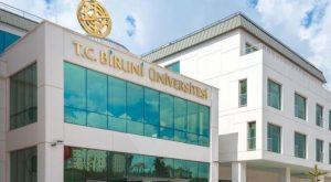 Biruni Üniversitesi Öğretim Görevlisi alıyor