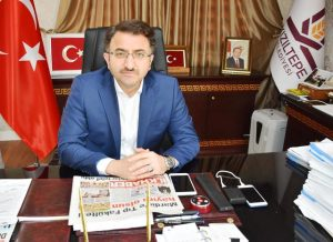 Türkiye'nin en genç nüfusa sahip ilçesi Kızıltepe