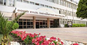 Dokuz Eylül Üniversitesi öğretim üyesi alacak