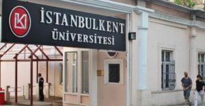 İstanbul Kent Üniversitesi Öğretim Üyesi alacak