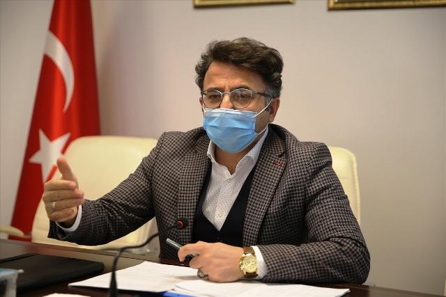 Görevlendirme yapılan Kızıltepe Belediyesi ilçeye 1,5 yılda 47 milyon liralık yatırım yaptı