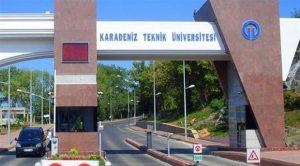 Karadeniz Teknik Üniversitesi Araştırma Görevlisi alacak