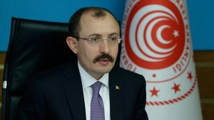 Bakan Muş, esnafa hibe desteğine  ilişkin başvuru sürecini açıkladı