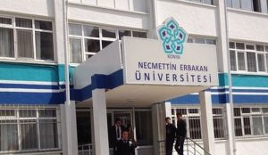 Necmettin Erbakan Üniversitesi Öğretim Üyesi alacak