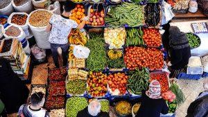 8 ve 15 Mayıs Cumartesi günleri pazar yerleri açık olacak
